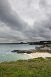 Cornish Coast - St IVes