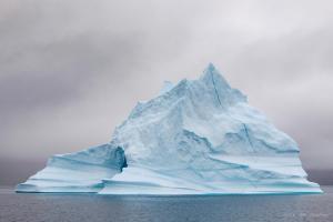 Iceberg of Doom