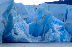 Patagonia Grey glacier